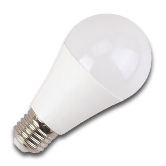 Bombilla LED E27 12W 2700K/4500K/6000K