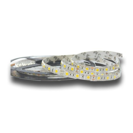 Tira LED SMD 5050 DC12V IP65 3000K/4500K/6000K