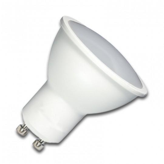 Bombilla GU10 LED 5W 2700K/4500K/6000K 110º
