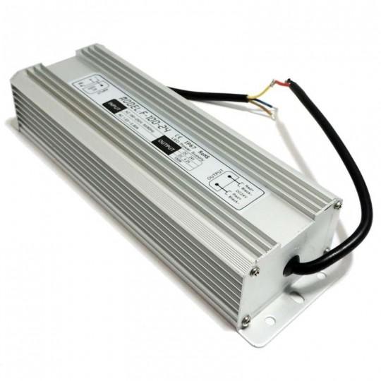 Transformador AC220V-DC24V 4,2A (100W) IP67 uso exterior
