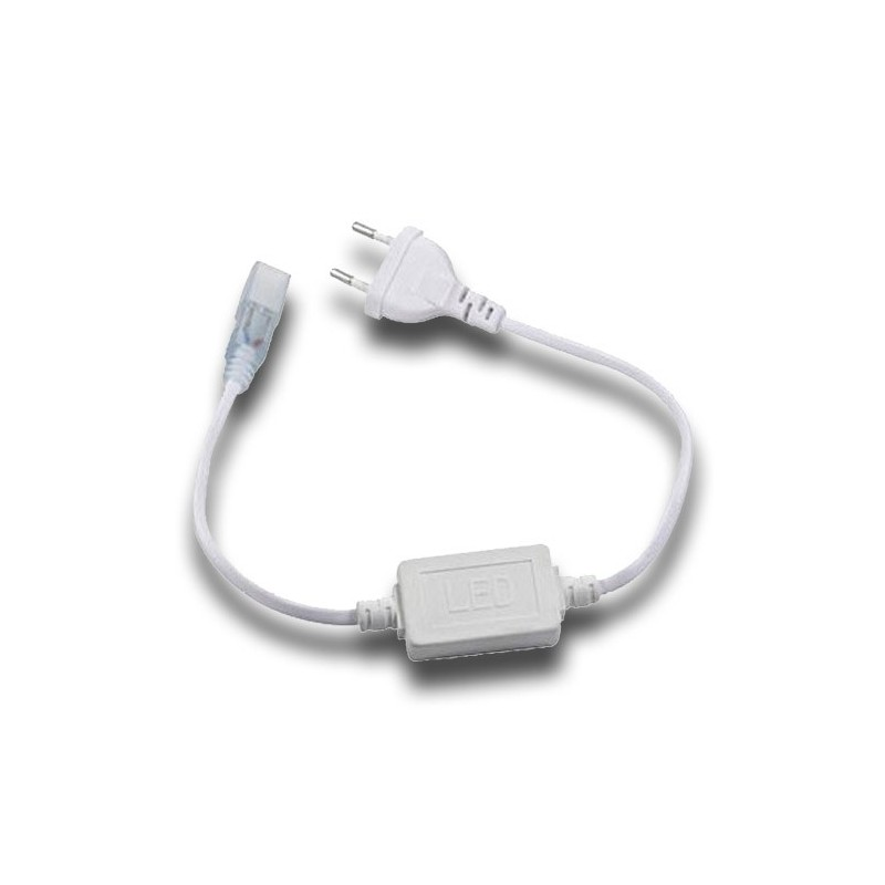 Conector Tira LED SMD 5050 AC220V